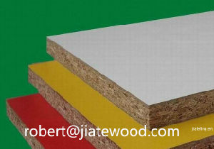 Particle Board for Middle East Market pictures & photos