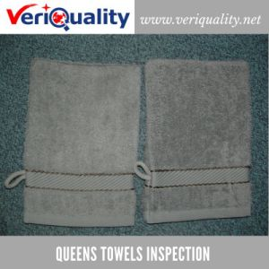Reliable Inspection Service and Quality Control for Queens Towels in People′s Republic of Bangladesh pictures & photos