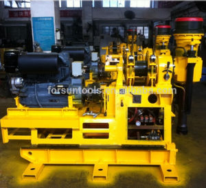 Large Hole Drill Rig for 300m Drilling Depth pictures & photos