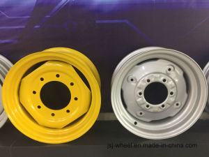 Wheel Rims for Tractor/Harvest/Machineshop Truck/Irrigation System-12 pictures & photos
