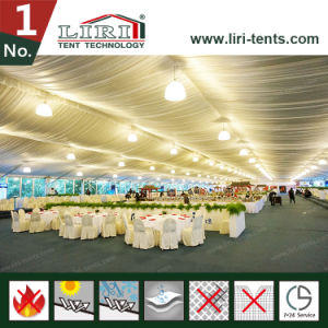 Liri Wedding Party Marquee Tents for 1500 People pictures & photos