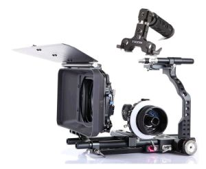 Tilta MB-T05 Mattebox Baseplate Cage with Top Handle