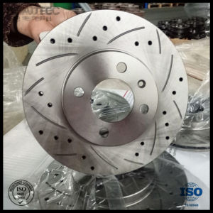 Auto Barke Part Brake Disc / Brake Disc Rotor 5171233001 for Hyundai/Nissan pictures & photos