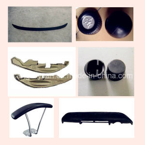 PU Resin for Auto Parts Zg-P-3650s/Zg-I-9823 pictures & photos
