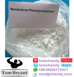 Melting Point Test Passed / Nandrolone Phenylpropionate --- Npp Powder pictures & photos