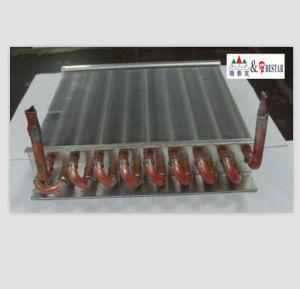 Aluminium Fin Copper Tube Condenser pictures & photos