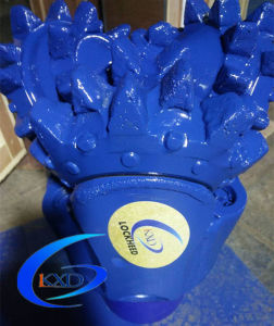6 3/4 Inch Steel Tooth Tricone Bit for Water Well Drilling pictures & photos