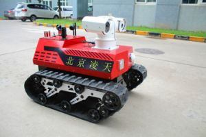 High Integration Fire Fighting Robot pictures & photos