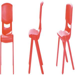 2014 New Plastic Children′s Chair for Preschool (TEL0578-1)