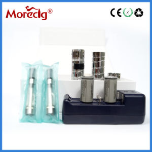 2013 New Products E-Cigarette Pure Stainless Steel Vamo V3 VV Mod Kit