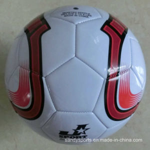 Machine Stitched Soccer Ball pictures & photos