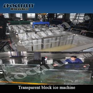 Transparent Ice Block Making Machine pictures & photos