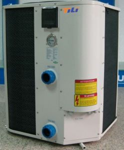 Swimming Pool Heat Pump for Heating and Cooling pictures & photos