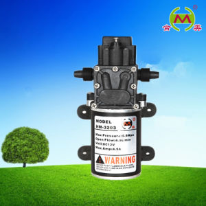 Electric Pump ----HM-3203
