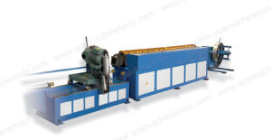 Trans-Verse Tdc Flange Forming Machine pictures & photos