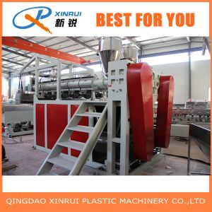 PVC Spinneret Carpet Making Machine Plastic Extruder pictures & photos