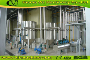Small Edible Oil Refinery Plant, Oil Refinery Equipment pictures & photos