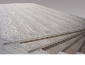 Natural Ash Veneer Faced Plywood in Sale, Best Ash Plywood in Sale! pictures & photos