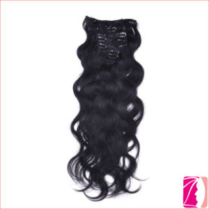 Super Clip on Hair Extension