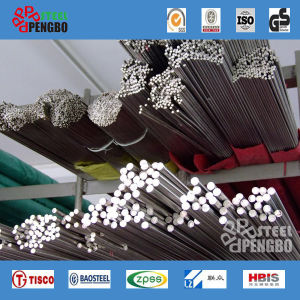 300 Series Stainless Steel Bar for Industrial pictures & photos