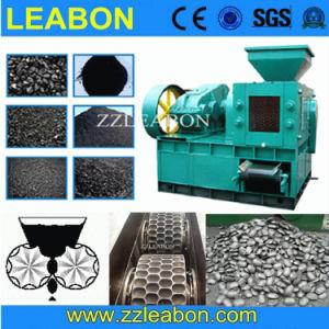 Coal Dust Pellet Machine Charcoal Powder Ball Press Machine pictures & photos
