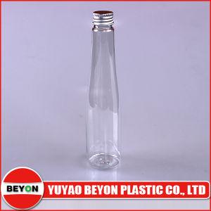 200ml Pet Plastic Bottle with Screw Cap (ZY01-D053) pictures & photos