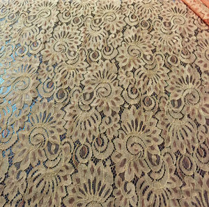 Lace Fabric with Oeko-Tex Standard 100 Certification (FY1841) pictures & photos