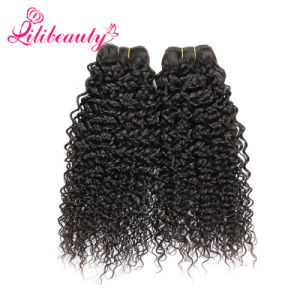 Superier Grade Mongolian Hair Extension 100% Human Hair pictures & photos