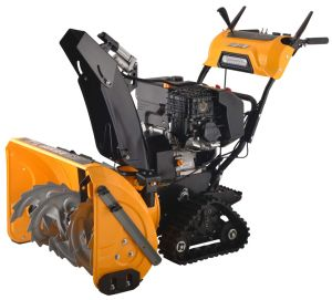 Gasoline Snow Blower with Crawl (KC1534GT) pictures & photos