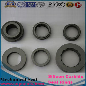 Silicon Carbide Seal Ring, Water Seals, Mechanical Seals, Silicon Carbide Seal Ring pictures & photos