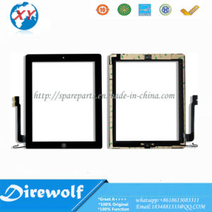 New Touch Screen for iPad 4 LCD Screen iPad 4 Touch Screen Digitizers Original Replacement pictures & photos