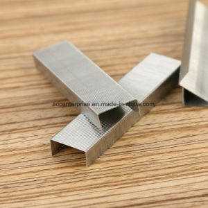 26/6 High Quality Wire Staples for All Staplers, 5000 Staples pictures & photos