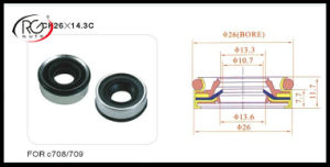 Mechanical Seal Auto Shaft Seal pictures & photos