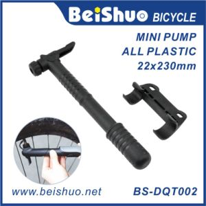 Aluminum Alloy Mini Bike Hand Pump for Bicycle Tyre pictures & photos