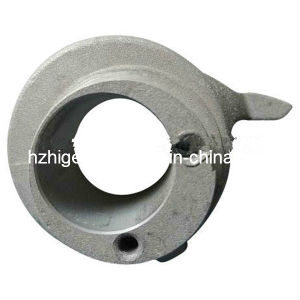 Costomized Aluminum/ Zinc Die Casting for Auto, Machine pictures & photos