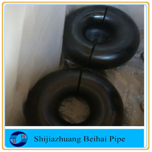 Carbon Steel Pipe Fitting ASTM A234 Butt Welded 180deg Elbow pictures & photos