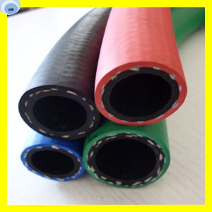 Color Rubber Compression Air Hose Water Hose Oil Hose pictures & photos