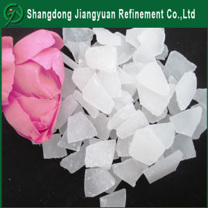 High Quality China Manufacturer 16% Water Treatment Aluminium Sulfate Prices pictures & photos