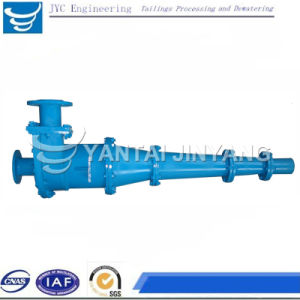 Factory High Quality Mining Desander 10′′ Polyurethane Hydrocyclone pictures & photos