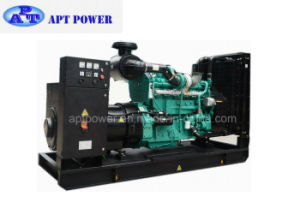 500kVA Wandi Brand Industrial Diesel Generators with Brushless Alternator pictures & photos