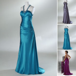 Evening Dress&Wedding Dress (EV0350)