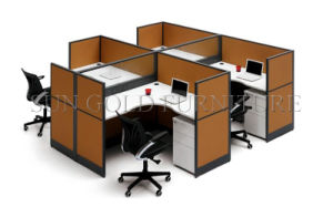 Modern Office Partition, Workstation with Fabric (SZ-WS010) pictures & photos