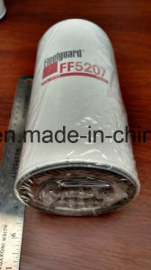 FF5207 Fleetguard Fuel Spin-on Filter for Detroit Diesel Engines 6438839; Gmc 25010793 pictures & photos