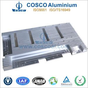 Aluminium Heat Sinks with High Precision CNC Machining pictures & photos