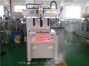 Manufacturer of Semi-Automatic Silk Screen Printing Machine