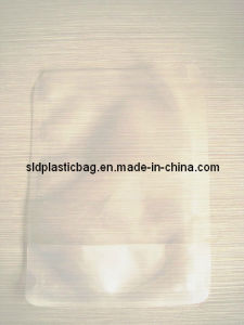 China Factory Wholesale Solvent-Free Composite Plastic Vacuum Bag pictures & photos