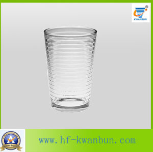 High Quality Drinking Glass Cup Glassware KB-HN0263 pictures & photos