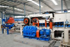 Medium Density Fireboard Production Machine pictures & photos