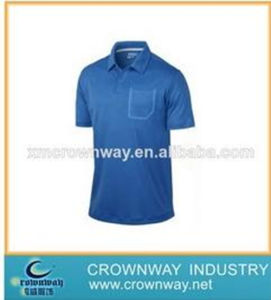 Cheap High Quality Golf Polo Shirt for Men pictures & photos