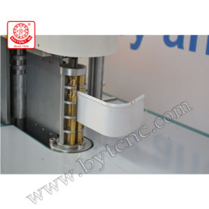 Bwz-C CNC 3D Letter Signage Channel Coils Bending Machine pictures & photos